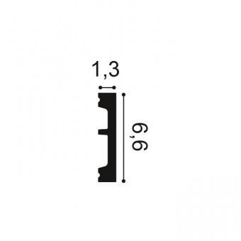 Orac DX157 tech