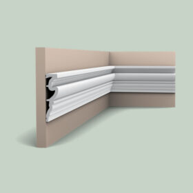 DX170-2300 Orac Decorative Moulding