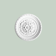 R13 Orac Decorative Element