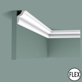 CX148 Flexible Orac Coving Moulding
