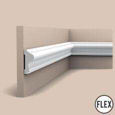 P8020 Flexible Orac Panel Moulding