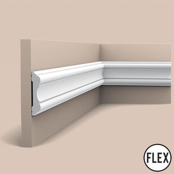 P8040 Flexible Orac Panel Moulding