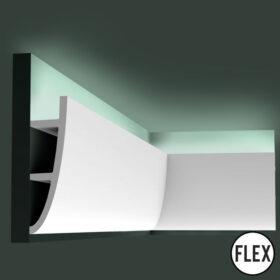 C374 Flexible Orac Coving Lighting Moulding