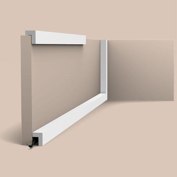PX164 Orac Panel Moulding