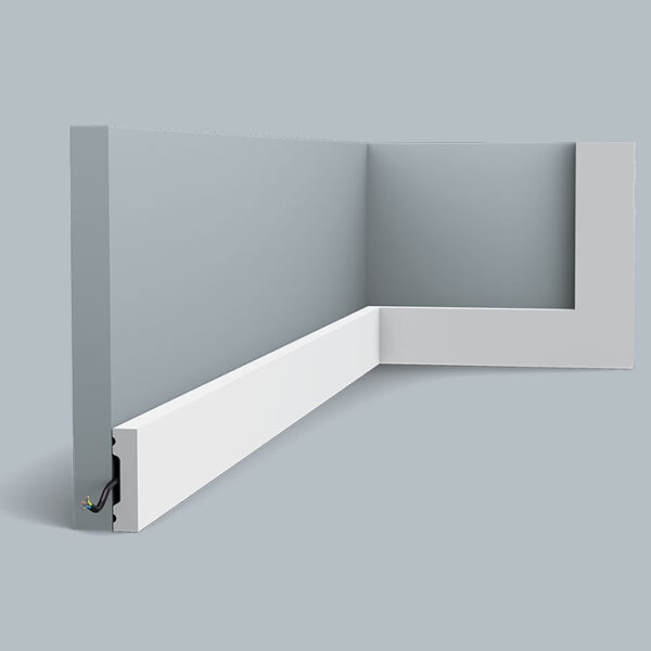 SX162 Orac Skirting Board