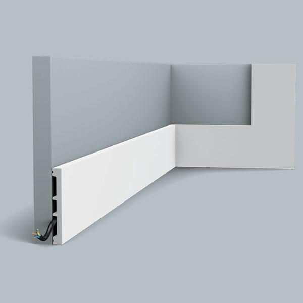 SX163 Orac Skirting Board