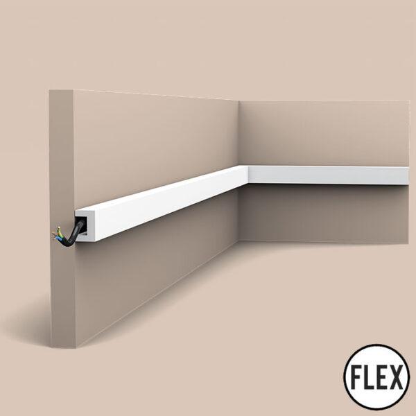 CX190 Flexible Orac Wall Moulding