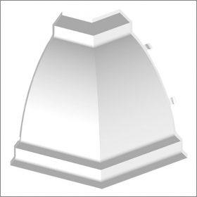 Orac 820D Internal Corner