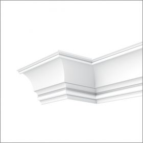 Coving and Mouldings home page for Orac Decor Products