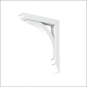 Orac GB02 Gallows Bracket