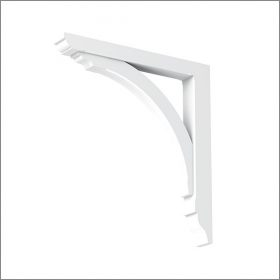 Orac GB03 Gallows Bracket