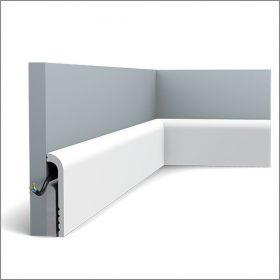 Orac SX185 Cascade Cover Skirting