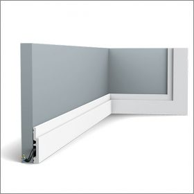 Orac SX187 High Line Skirting