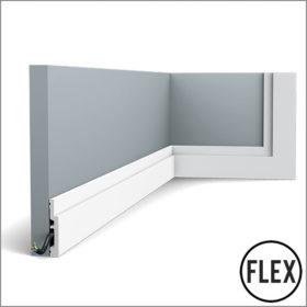 Orac SX187 Flexible Coving