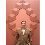 W100 Orac 3D Wall Panel