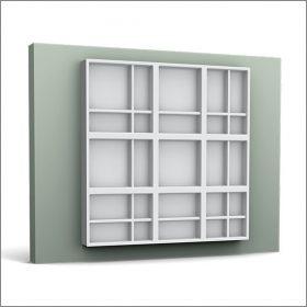 W104 Kilt Panel