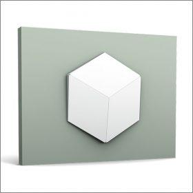 W105 Rhombus Panel