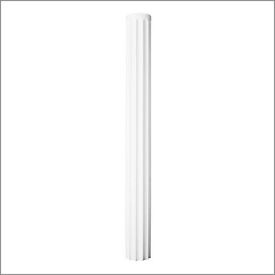 Orac K1002 Fluted Column Shaft