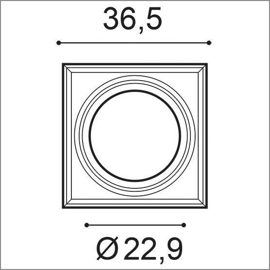 Orac K1112 Doric Capital