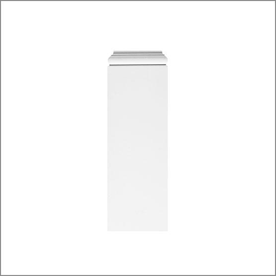 Orac K202 Pilaster Plinth