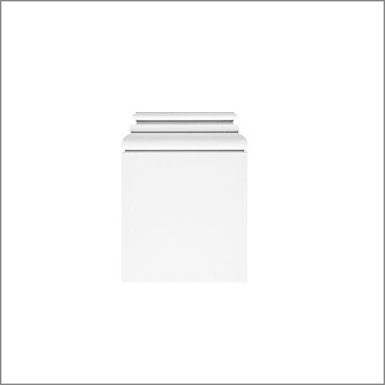 K254 Orac Plinth