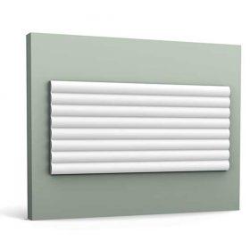 Orac W110 Hill Panel