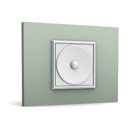 Orac W122 Disc Panel insert