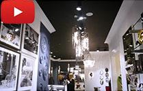 Orac Showroom in Ireland