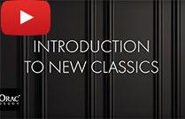 Introducing Heritage NEW Classics