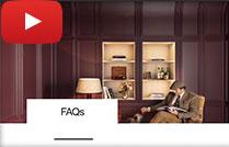 Orac Decor FAQs with Rachel