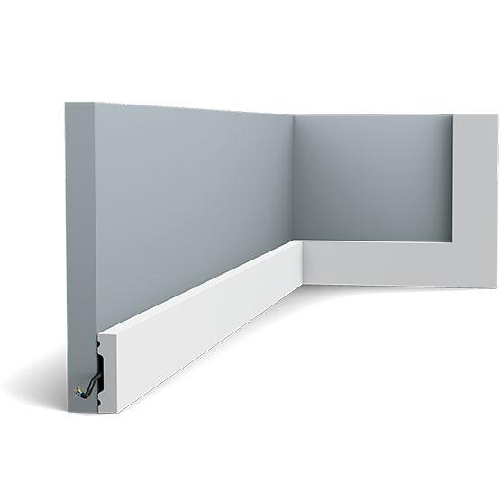 SX162 Orac Panel Moulding