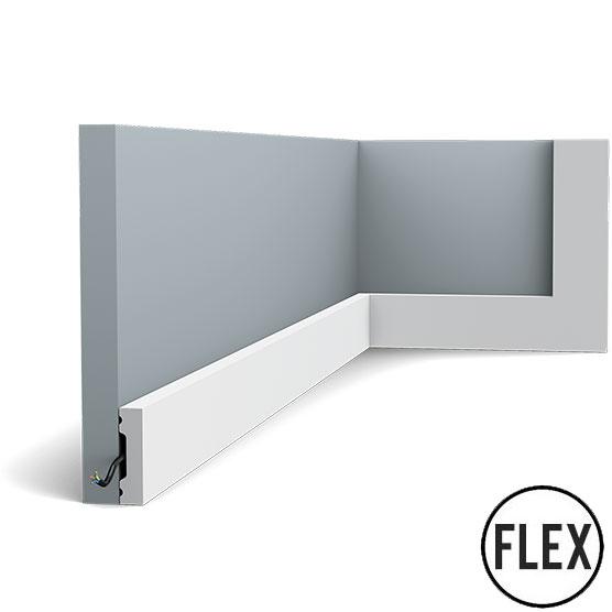 SX162F Orac Panel Moulding