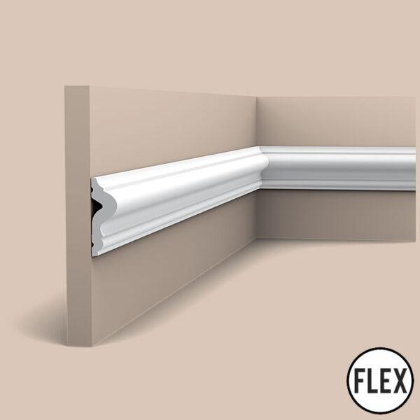 PX175 Flexible Orac Panel Moulding
