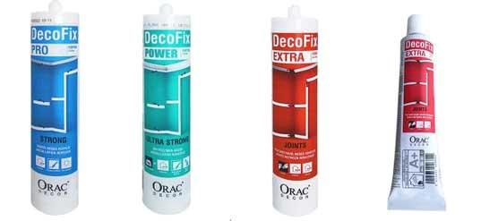 Orac Adhesives