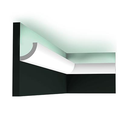 Orac Indirect Lighting