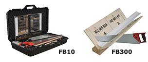 FB300 and FB10 Orac Mitre Boxes